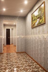 Лобби или стойка регистрации в Hotel La Scala Krasnodonskaya