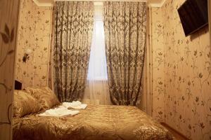 Номер в Hotel La Scala Krasnodonskaya