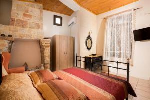 A room at Evdokia Hotel