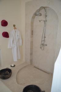 حمام في Dar Salama