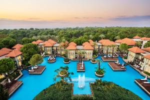 A view of the pool at IC Hotels Residence or nearby