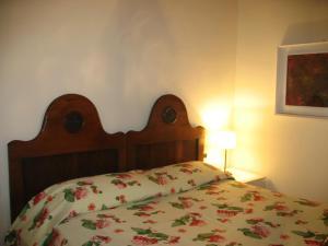 A bed or beds in a room at B&B A Casa Di Andrea