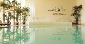 The swimming pool at or near Crowne Plaza Vilamoura - Algarve, an IHG Hotel