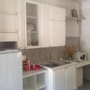 Cucina o angolo cottura di Petrella