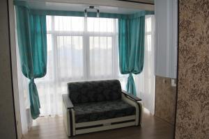 Гостиная зона в Гостевой Дом Романтика