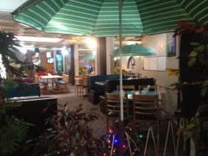 Ресторан / где поесть в Classic Motor Inn