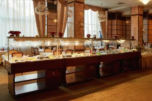 Ресторан / где поесть в Royal Hotel Spa & Wellness