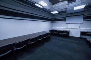 Бизнес-центр и/или конференц-зал в Гостиница Сити