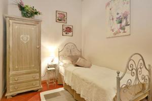 Cama o camas de una habitación en Emy Guest House
