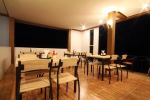 A restaurant or other place to eat at Phutara Lanta Resort - Koh Lanta