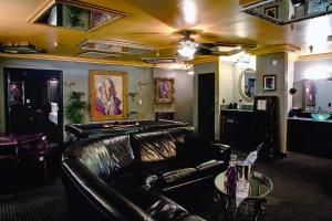 A restaurant or other place to eat at The Artisan Boutique Hotel - Adult Only