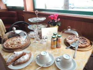 Ресторан / где поесть в Bergamhotel