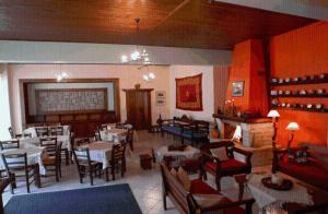 Εστιατόριο ή άλλο μέρος για φαγητό στο Μορφέας
