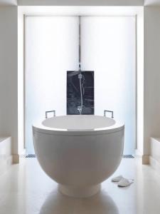Ванная комната в Four Seasons Hotel Moscow