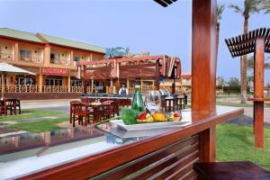 Gasten van Aqua Blu Sharm El Sheikh - Families and couples only