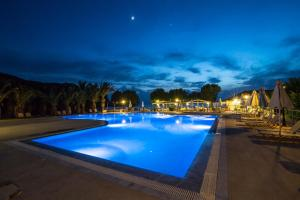 The swimming pool at or near Aphrodite Hotel