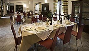 Ristorante o altro punto ristoro di Villa Giovina