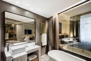 Bagno di BoHo Prague Hotel - Small Luxury Hotels