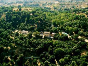Vista aerea di Torre di Renda
