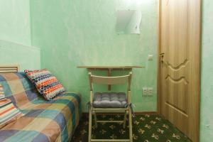 Гостиная зона в Отель Винтерфелл на Арбате