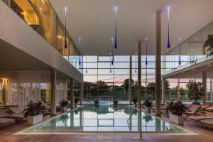 The swimming pool at or near Spa Resort Styria- ADULTS ONLY