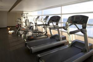 Gimnasio o instalaciones de fitness de Emporio Mazatlan