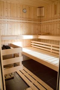 Spa and/or other wellness facilities at B&B Prosterath-Hochwald