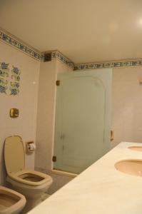 Un baño de Hotel Algeciras
