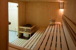 Спа и/или другие оздоровительные услуги в Hotel Koruna