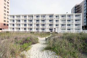 Ocean Edge Motel
