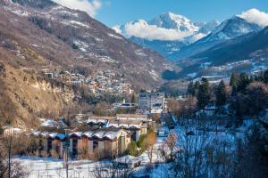 Lagrange Vacances Cybèle зимой