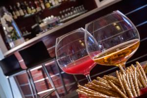 Drinks at Annia Park Hotel Venice Airport