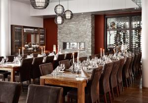 Ristorante o altro punto ristoro di Pellestova Hotell Hafjell