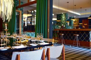 Ресторан / где поесть в Pestana Vintage Porto Hotel & World Heritage Site