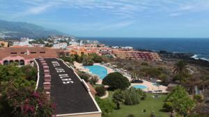 A bird's-eye view of Hotel-Apartamento Las Olas