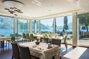 Ресторан / где поесть в Superior Hotel Nidwaldnerhof