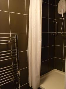A bathroom at Apollo Guest House