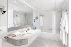 Un baño de Sol Arona Tenerife