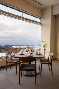 A restaurant or other place to eat at Rockwood Hotel & Spa