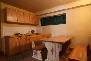 A kitchen or kitchenette at Blizzard