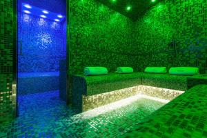 Spa and/or other wellness facilities at Hotel Artemide