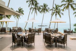 A restaurant or other place to eat at Anantara Peace Haven Tangalle Resort - Level 1 Certified