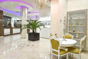 Ресторан / где поесть в Hotel Ana Lux Spa