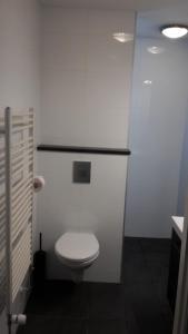 A bathroom at Apartment Vredehof