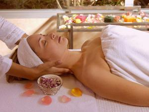 Spa and/or other wellness facilities at Es Saadi Marrakech Resort - Hotel