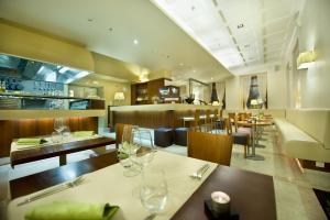 Ресторан / где поесть в Hotel Sovereign Prague