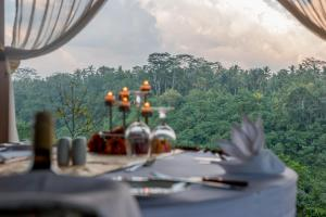 A restaurant or other place to eat at The Payogan Villa Resort and Spa