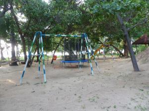 Aire de jeux pour enfants de l'établissement Riviera Resort