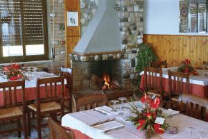 Ristorante o altro punto ristoro di Hotel Residence Due Mari
