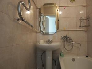 Ванная комната в Апартаменты Ораниенбаум